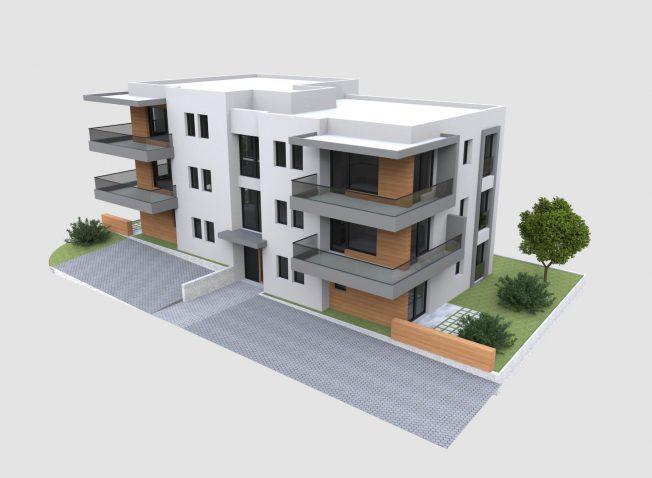 Arhitekturni 3d