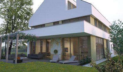 hiša-3d