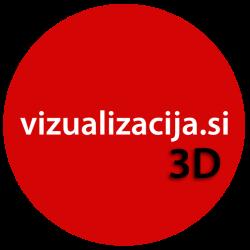3D vizualizacija